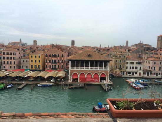 Foscari Palace : Beautiful venice