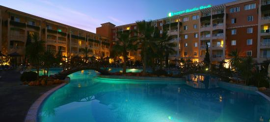 Protur badia park aparthotel sa coma spanyolorsz g for Appart hotel 31
