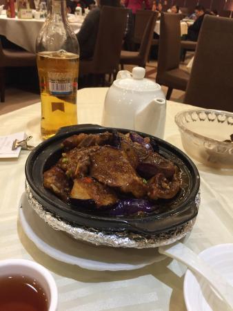 BeiHaiYuCun Restaurant