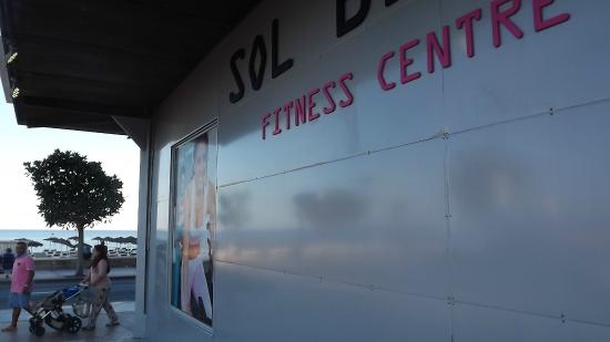 ‪Solbeach Fitness Centre‬