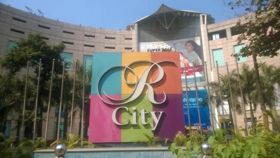 Great Mall In Ghatkopar Review Of R City Mumbai India Tripadvisor