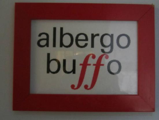 Albergo Buffo
