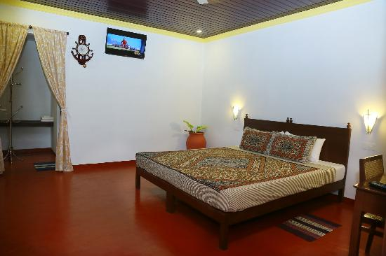 Marari Umapathi Beach Villa