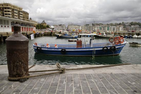 Destination Basque Country