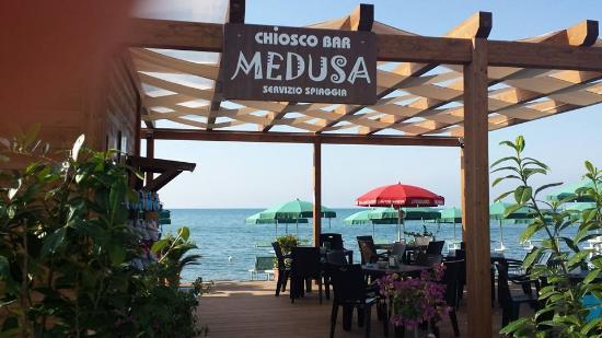 chiosco-bar MEDUSA