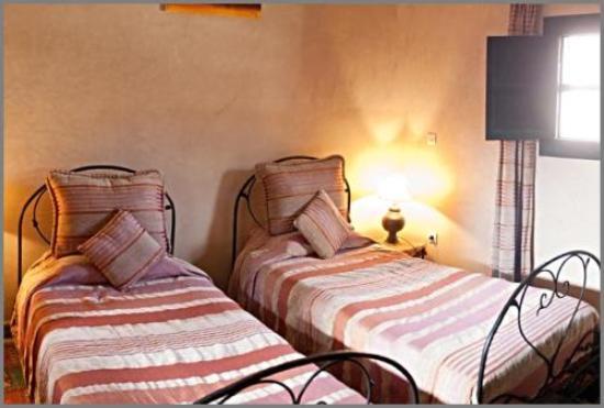 chambre rouge - Picture of Riad Losra, Marrakech - TripAdvisor