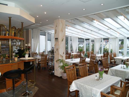 Wintergarten Rüsselsheim wintergarten restaurant picture of hotel bauschheimer hof