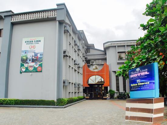 Sylva Link Hotel Warri