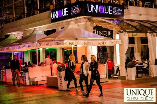 ‪Unique Club & Lounge‬
