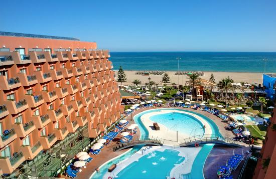 Protur Roquetas Hotel Spa Updated 2018 Prices Reviews Almeria De Mar Spain Tripadvisor
