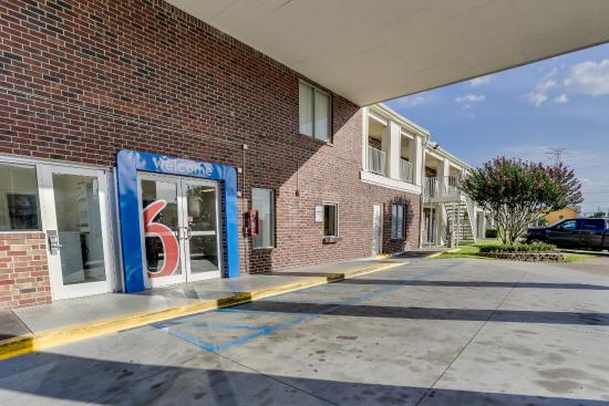 Photo of Motel 6 Houston - Jersey Village
