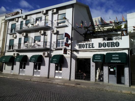Hotel Douro ( Pinhão )