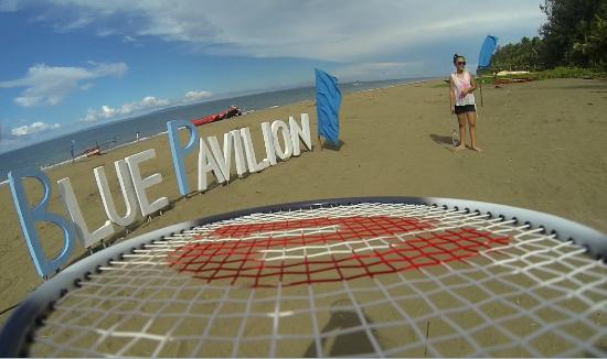 Blue Pavilion Beach Resort Infanta Philippines