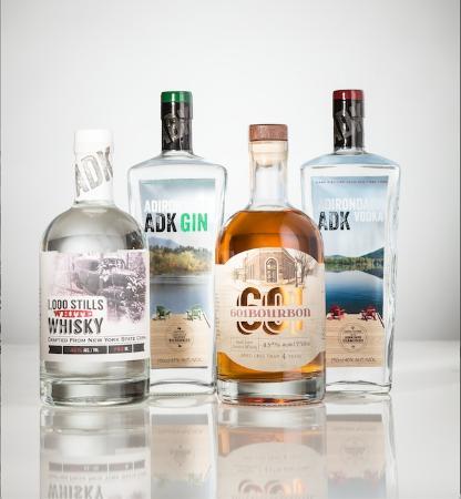 Adirondack Distilling Company