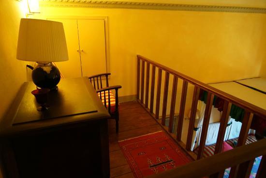 Antica Dimora Johlea-Antiche Dimore Fiorentine: 2 этаж в номере