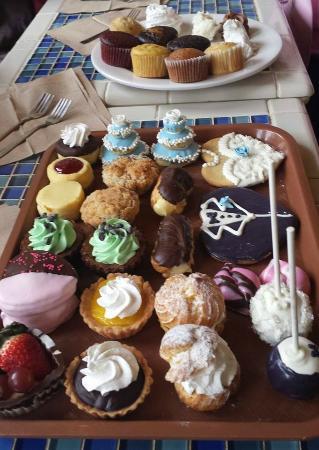 Neat-O's Bake Shoppe