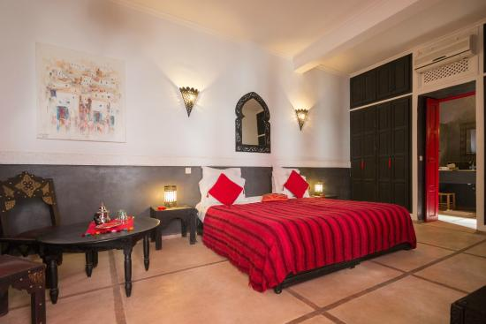 Photo of Riad Alegria Marrakech