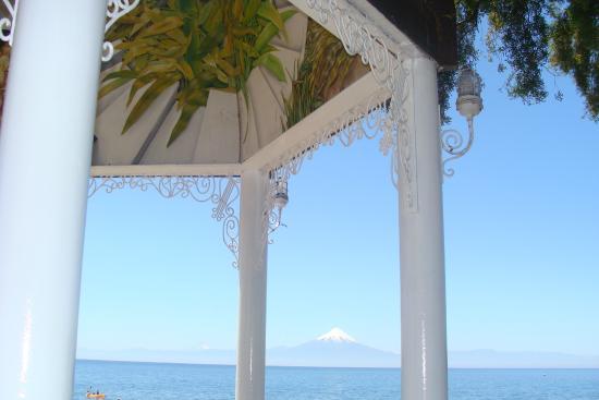 Hotel Frau Holle : Lago relajante