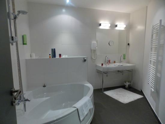 Hotel Ambre: Foto do Banheiro