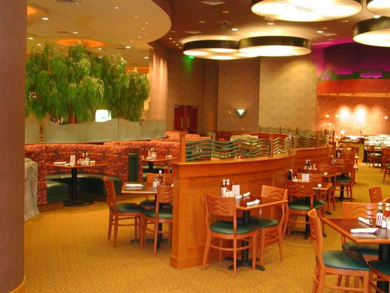 Gold Country Casino & Hotel: Bountiful Buffet