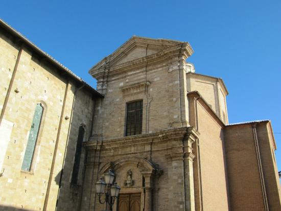 ‪Church of Santa Reparata‬