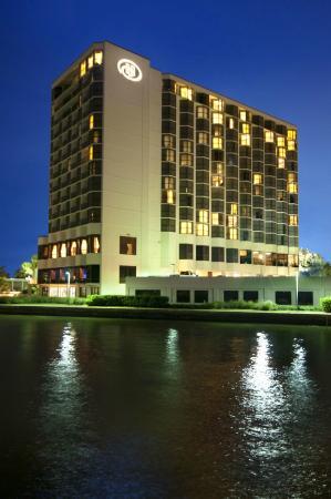 Hilton Houston NASA Clear Lake (TX) - Hotel Reviews ...