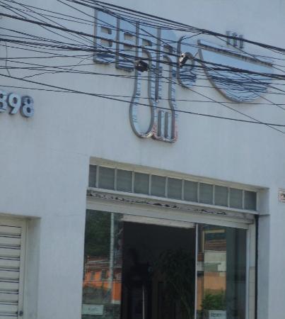 O Berro: restaurante