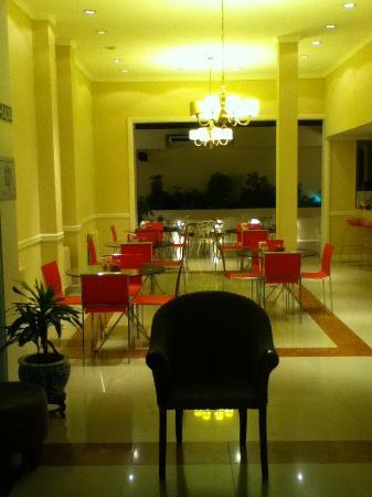Hotel Jose Ignacio Rucci - Osseg