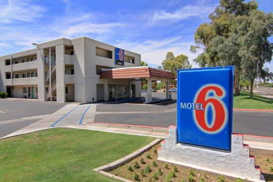 Photo of Motel 6 Phoenix Tempe - Priest Dr - Asu