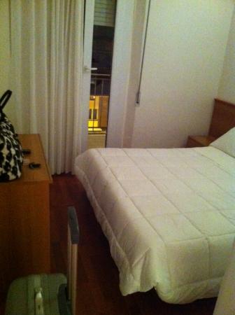 Hotel Stella D'Italia: Stanza 1