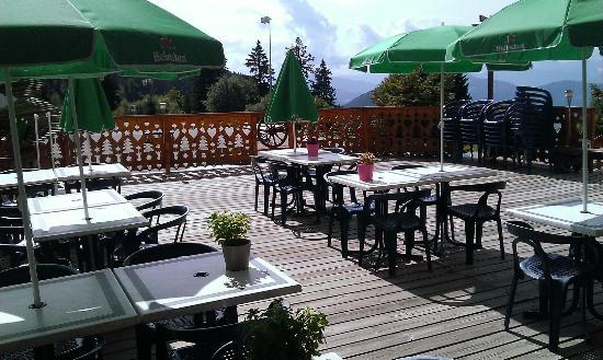 The 10 best restaurants near la pierre chaude tripadvisor - Restaurant d altitude chamrousse ...
