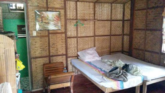 Mountain Beach Resort : Einfache Unterkunft