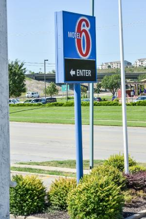 Photo of Motel 6 Topeka West