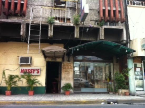 Sandico Apartelle