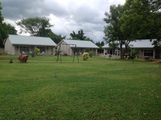 Jessamy Guest Lodge