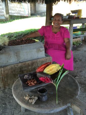 Agouti Cacao Farm