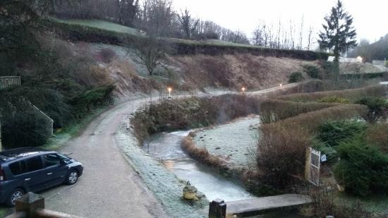 Domaine Du Moulin Vallee Heureuse: extérieur