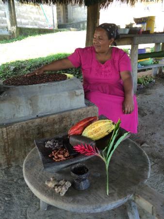 Agouti Cacao Farm : Cacao Preparation