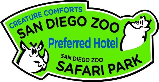 Western Inn & Suites : San Diego Zoo Preferred Hotel
