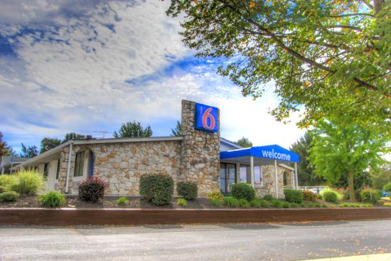 Motel 6 Harrisonburg