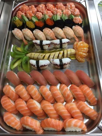Ristorante Wok Sushi Zen