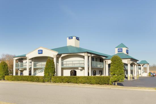 Baymont Inn & Suites Gallatin