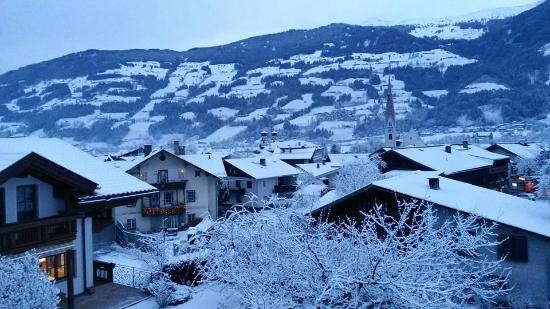 Alpenhaus Pfister