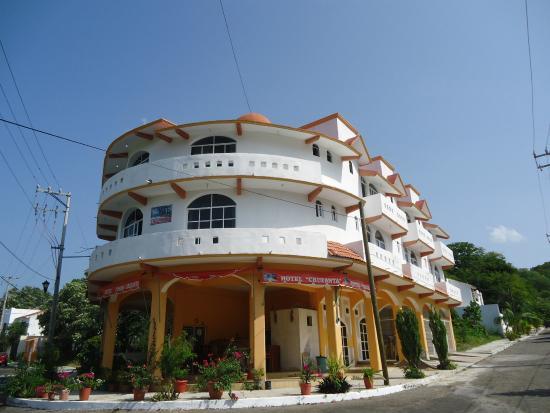 Hotel Cruzanta