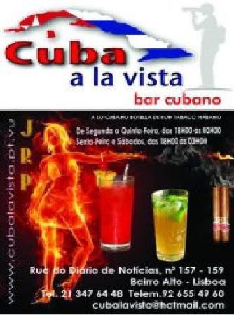 Cuba a la Vista