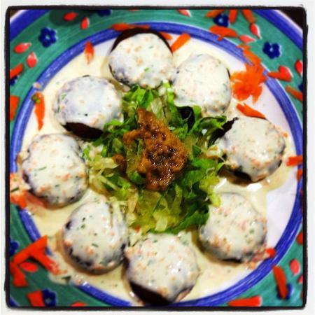 Mounir - Pizzeria & Kebab: falafel