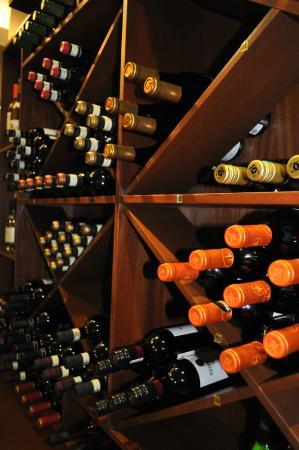 De Malte: Wines