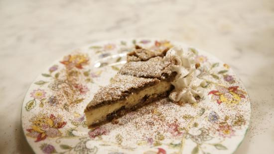 Ponte a Ema, Italia: torta
