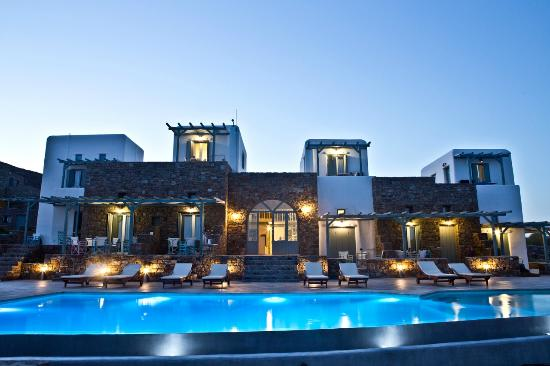 NIRIIDES LUXURY HOMES $67 ($̶7̶5̶)   Updated 2019 Prices U0026 Villa Reviews    Mykonos, Greece   TripAdvisor