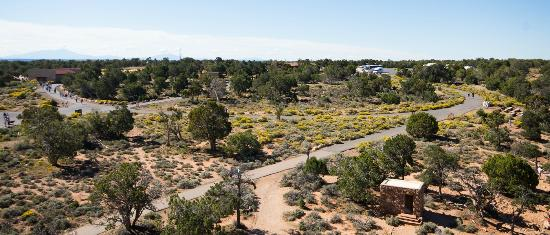Trailer Village RV Park - UPDATED 2018 Prices & Campground Reviews (Grand  Canyon National Park, AZ) - TripAdvisor